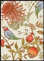Nordic Victorian II Fine Art Print