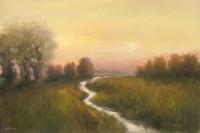 Enchanted Moment V Fine Art Print