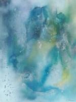 Sea Jade II Fine Art Print
