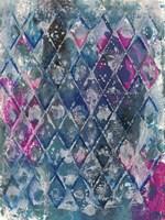 Wired For Spring I Framed Print