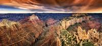 Canyon View XII Fine Art Print