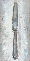 Impressionist Flatware III Fine Art Print