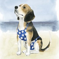 Hot Dog II Fine Art Print