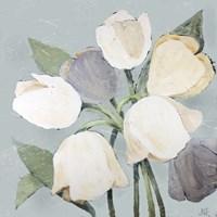 French Tulips I Fine Art Print