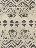 Pattern Bazaar III Framed Print