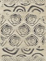 Pattern Bazaar VI Framed Print