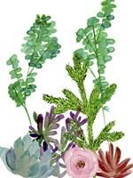 Little Garden I Fine Art Print