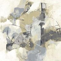 Skyline I Archroma Fine Art Print