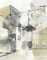 Skyline II Archroma Fine Art Print