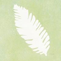 Tropical Fun Palms Silhouette IV Fine Art Print
