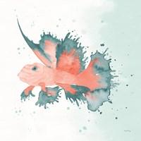Splash VI Fine Art Print