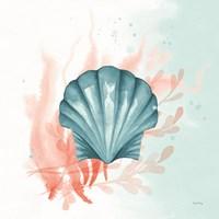 Splash II Fine Art Print