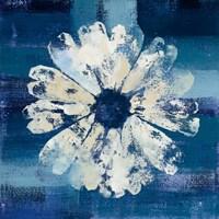 Ocean Bloom II Fine Art Print