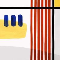 Lines II Fine Art Print