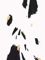 Falling II Framed Print