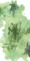 Neon Spill I Fine Art Print