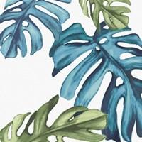 Palm Leaves I Fine Art Print