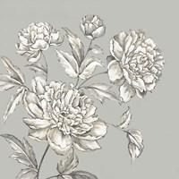 Botanical I Framed Print