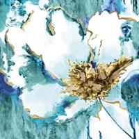 Flower Burst Fine Art Print