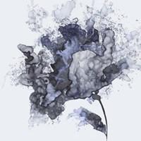 Exploding Leaf Fine Art Print