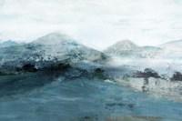 Blue Hill Fine Art Print