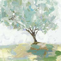 Pear Tree Fine Art Print