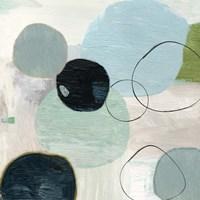 Soft Circle I Fine Art Print