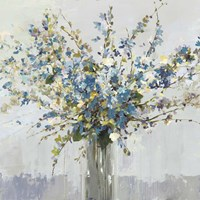 Bouquet Fine Art Print