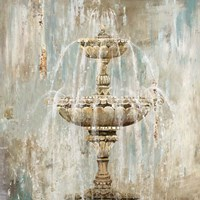 Fountain Fine Art Print