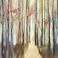 Sophie's Forest Fine Art Print