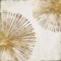 Gold Star I Fine Art Print