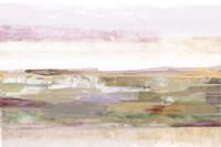 Pink Landscape Fine Art Print