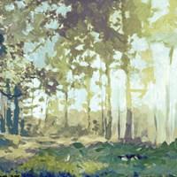 Bellewoods Fine Art Print