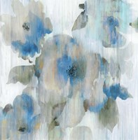 Forget Me Not II Fine Art Print