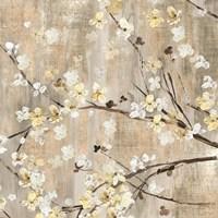 Pearls in Bloom I Fine Art Print
