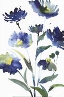 Blue Bliss I Fine Art Print