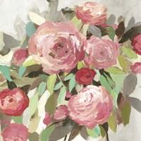 Faded Roses Fine Art Print