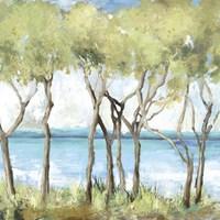 Beachside Fine Art Print