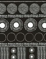 African I Framed Print