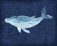 Hums of the Humpback Fine Art Print