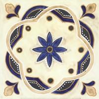 Timeless Tiles I Fine Art Print
