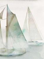 Glide III Fine Art Print
