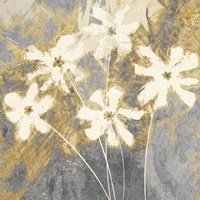 Golden II Fine Art Print