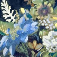 Bouquet III Fine Art Print