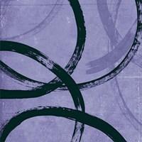 Loopy I Fine Art Print