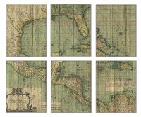 Atlas Fine Art Print