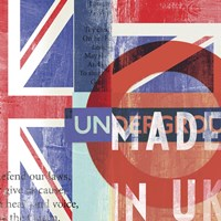 UK Fine Art Print