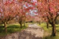 Undeterred Spring Fine Art Print