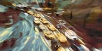 Velvet Highway Fine Art Print