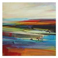 Crimsworth Dean Beck #4 Fine Art Print